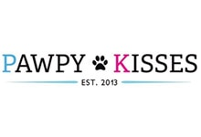 PAWPY KISSES Logo