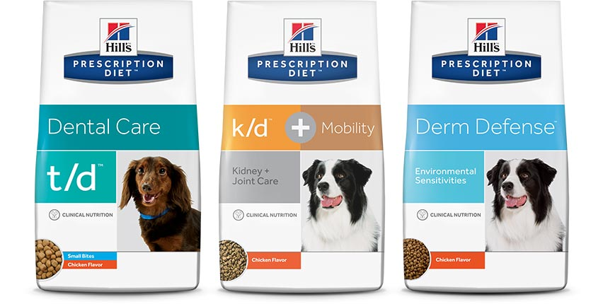 Dog Food for High Quality Nutrition